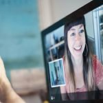 how to maximize the benefits of video chatting